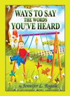 Book Cover for Ways to Say